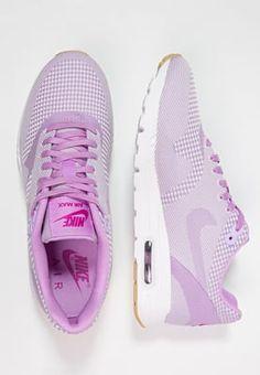 best service d645d 56599 Nike Sportswear AIR MAX 1 ULTRA - Sneakers - fuchsia glow fuchsia flash gym