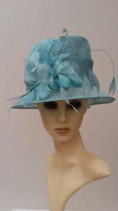 BNWT.Nigel Rayment.Mother of the Bride/Groom/Wedding Hat/Races