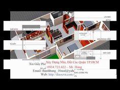 Xin cấp phép xây dựng quận 10 - 0934.723.422 - Mr.Hùng
