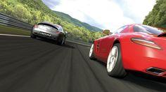 'Gran Turismo 5'