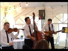 Les musiciens du trio Jeux de cordes à l'oeuvre. Jazz, Photos Du, Violin, Les Oeuvres, Music Instruments, Concert, Ropes, Musicians, Jazz Music