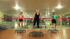 Jump Show Avançado - Professora: Patrícia Barroso