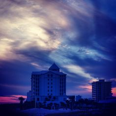 MARY, It's 5' O'clock Somewhere!    Margaritaville on Pensacola Beach!!!
