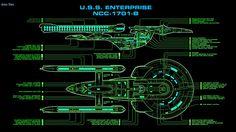 Enterprise-B Master Schematic (full sized: 1920x1080)
