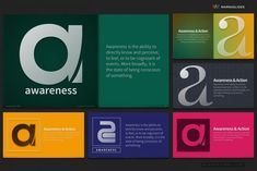 Over 80 typography templates of letter A are provided. You can use it to explain the core values of your project or your company. It is also possible to explain your philosophy, SWOT Analysis, AIDA Model, PESTEL model and more. Analysis solution idea, bullet points, company profile, creative portfolio, digital social marketing, finance, minimal design, mission and vision, philosophy , problem statement, Project Introduction, services, stage phase, timeline history, workflow process Problem Statement, Powerpoint Themes, Swot Analysis, Typography, Lettering, Creative Portfolio, Core Values, Company Profile, Social Marketing