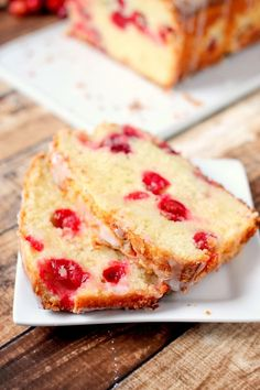 What can I say? The holidays are only DAYS away and I have a delicious and easy recipe for you! Cranberry Lemon Loaf is super easy to make, and packs a ton of flavor. This load is moist and perfect; really, everyone will love it! I made this bread on a whim a couple of...Read More »