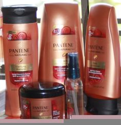 Just reviewed @Pantene Truly Natural collection cAdventures With Hair: Pantene Pro-V Truly Natural Review | Blush and Beakers  http://www.blushandbeakers.com/naturally-4c-natural-hair-pantene-pro-v-truly-natural-review/ check it out!