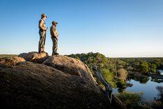 Kruger National Park, National Parks, Lodge Look, Park Landscape, Lodges, Neutral Colors, South Africa, African, World
