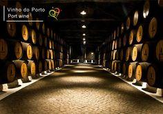 Port Wine!