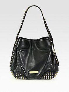 0947d00858fb Burberry - Canterbury Stud Tote  Burberryhandbags  Pradahandbags Lambskin  Leather