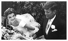 Born Late: Jackie Kennedy