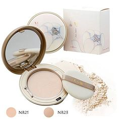 The Face Shop Myeonghan Miindo Two Way Cake (SPF35, PA   ) 2 NB23 >>> This is an Amazon Affiliate link. Continue to the product at the image link.