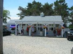 Beach Plum, North Hampton, NH- Best Lobstah Rolls and Ice Cream!