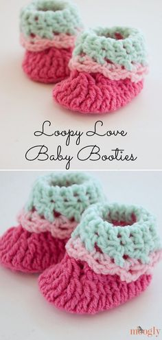 If this year's spring is the first spring for your baby, our collection may interest you. Explore my recommendations for Crochet Baby Booties and grab Crochet Baby Socks, Crochet Socks Pattern, Newborn Crochet Patterns, Crochet Baby Booties, Free Crochet, Crochet Shoes, Crochet Slippers, Amigurumi Patterns, Crochet Crafts