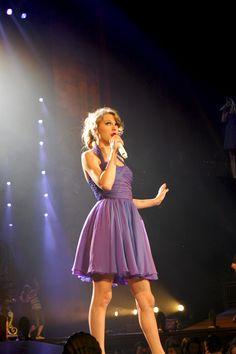 Taylor Swift Speak Now Tour 11/11/11