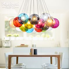 Meter-roland-Esszimmer-pendelleuchte-glas-lampe-kugel-doppelte-kapuze-glaskugel-led-lampe.jpg (800×800)