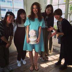 """2015年夏♡mamaになってもオシャレしたい!!オシャレな""""マタニティファッション""""の24枚目の写真"""