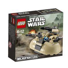BARGAIN LEGO Star Wars 75029: AAT was £8.99 NOW £5.59 at Amazon - Gratisfaction UK