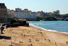 Le Miramar, Biarritz