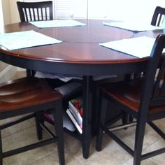 Dining Rooms, San Luis Table, Dining Rooms | Havertys Furniture ...