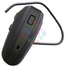 Noise Hush N500 Bluetooth Headset  - Black on Black | RP: $20.00, SP: $14.00 Bluetooth Gadgets, Noise Cancelling, Ergonomic Mouse, Hush Hush, Computer Mouse, Headset, Electronics, Black, Pc Mouse