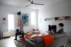 Light It Up: Living Room - https://midcityeast.com/light-it-up-living-room/