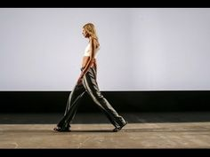 Alexander Wang | Spring Summer 2016 Full Fashion Show | Exclusive - YouTube