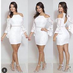 "166 Likes, 2 Comments - Talgui Confecções (@talguistore) on Instagram: ""Amando cada detalhe... Caimento perfeito  @mariellasarto diva #talguistore #lookdodia #trend…"""