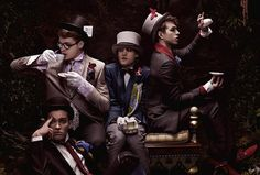 The Brothers Hatter