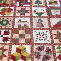 A Christmas to Will Quilt