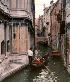 One of the most romantic places on earth!