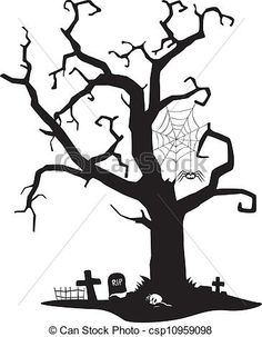 vector silhouette graveyard download includes eps 8 and cs3 files rh pinterest com
