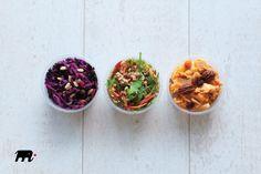 Malicafe Daily Salad