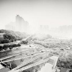 City Of Fog di Martin Stavars