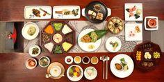 한국의집 명품 한정식 대장금