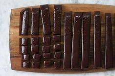 Chocolate Caramels Recipe on Food52 recipe on Food52