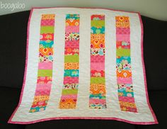 free pattern for baby quilts | baby quilts