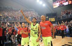Guaros-VEN supera desfalcado Bauru e é campeão da Liga das Américas #globoesporte