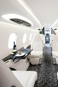 luxury life, private jet, first class Jets Privés De Luxe, Luxury Jets, Luxury Private Jets, Private Plane, Luxury Yachts, Private Jet Interior, Billionaire Lifestyle, Luxe Life, Life Of Luxury