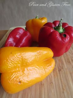 8 Ways to Preserve Bell Peppers and Use Wrinkly Old Peppers