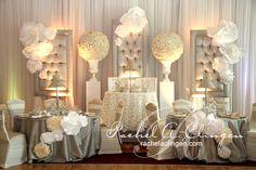 Wedding Backdrops   Toronto   Muskoka
