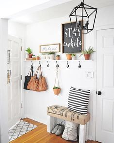 The best Etsy home decor shops to find modern farmhouse signs, laser cut words, and beautiful handmade pillows and throws. The best Etsy home decor shops to find modern farmhouse signs, laser cut words, and beautiful handmade pillows and throws. Modern Decor, Rustic Decor, Farmhouse Decor, Farmhouse Signs, Modern Farmhouse, Rustic Chic, Modern Art, Handmade Home Decor, Diy Home Decor