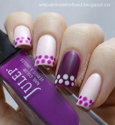 Will Paint Nails for Food  #nail #nails #nailart