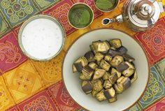 Orangen und Zimt sind in der orientalischen Küche eine beliebte Kombination, sowohl in pikanten als auch in süssen Gerichten.