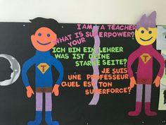 Izmir Sehir Koleji Teachers Day