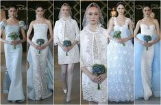 The 30 most beautiful wedding dresses in New York - hellomagazine.com