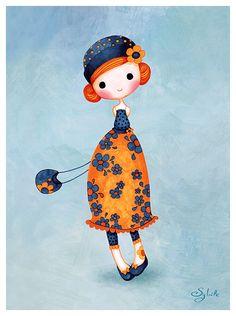 Daisy by Sybile