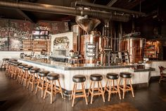 So you can raise a glass (or three) (or seven) to a brand-new beer scene.