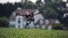 Newsela   A punto de alzar vuelo eluso agrícola de los drones en EEUU
