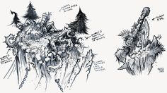 """League Of Legends' Free """"Art Book"""" Is Incredible"""